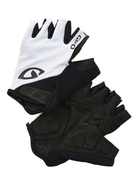 Giro Jag Gloves Men white